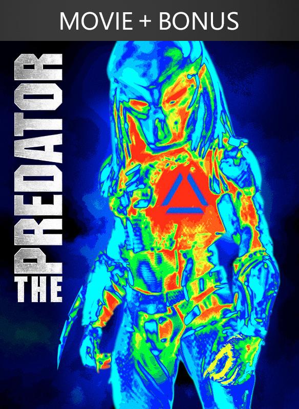 The Predator + Bonus