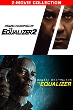 Buy The Equalizer 2 Movie Collection Microsoft Store En Gb