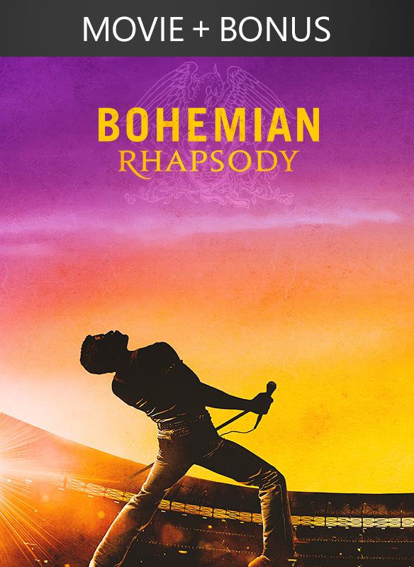 Bohemian Rhapsody + Bonus