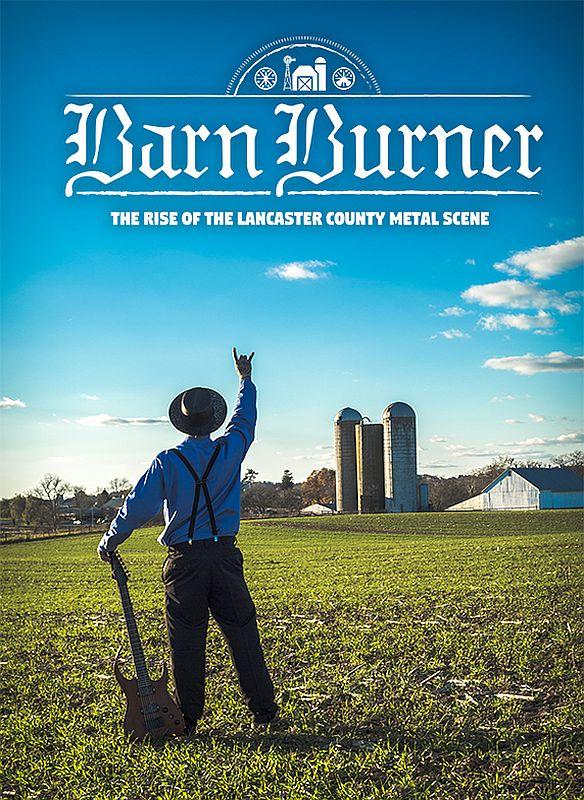 Barn Burner: The Rise of the Lancaster County Metal Scene
