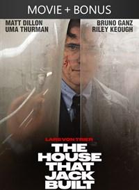 The House That Jack Built - Director's Cut + Bonus