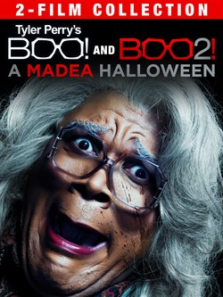 Tyler Perry's Boo! Double Feature