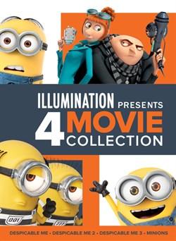 Illumination - 4 Movie Collection