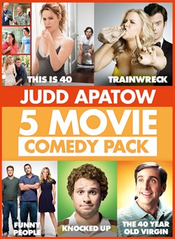 Buy Judd Apatow Comedy Collection from Microsoft.com