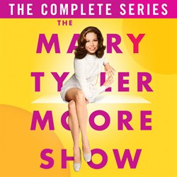 Buy The Mary Tyler Moore Show, Complete Collection from Microsoft.com