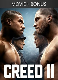 Creed II + Bonus