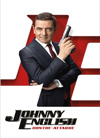 JOHNNY ENGLISH CONTRE-ATTAQUE