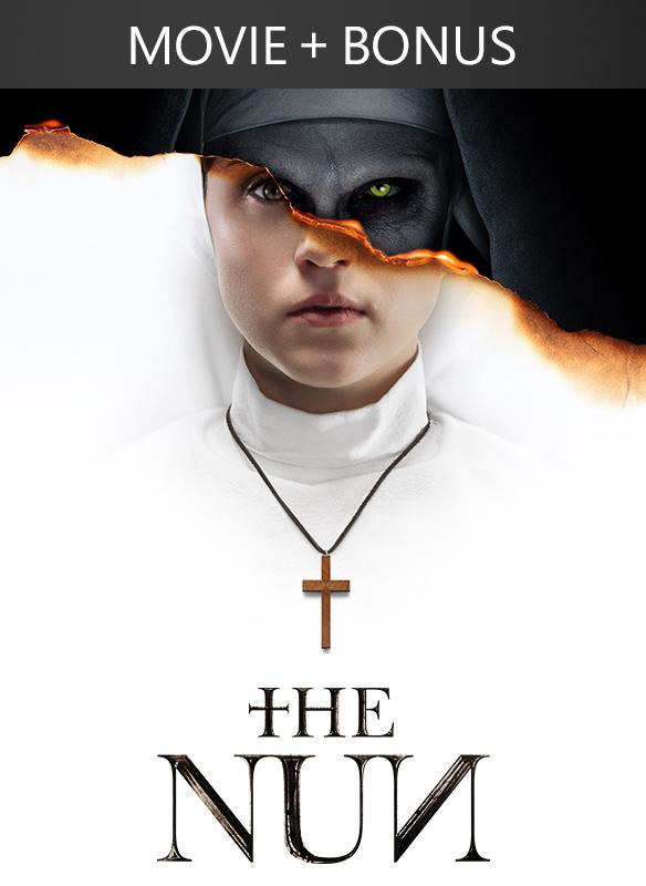 The Nun + Bonus