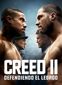 Creed II: Defendiendo un Legado