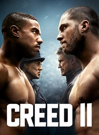 CreedII: Nascido Para Lutar