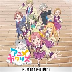 Buy Anime-Gataris (Original Japanese Version) from Microsoft.com