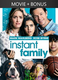 Instant Family + Bonus
