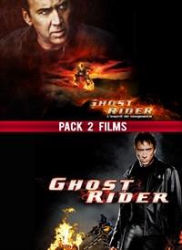 Ghost Rider 1 & 2