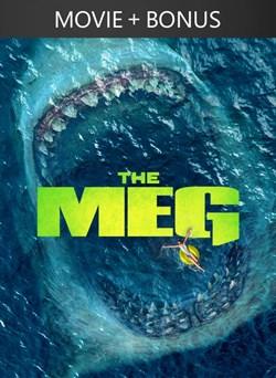 Meg + Bonus