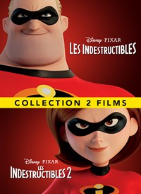 Incredibles 2-Movie Collection