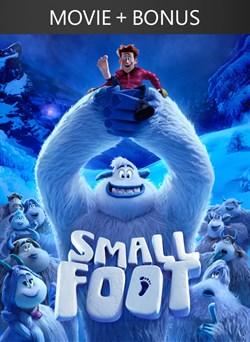 Smallfoot + Bonus
