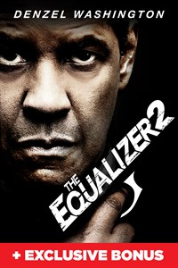The Equalizer 2 + Bonus