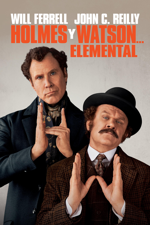 Holmes Y Watson… Elemental