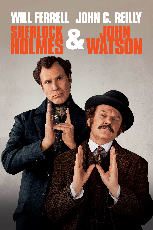 Sherlock Holmes & John Watson