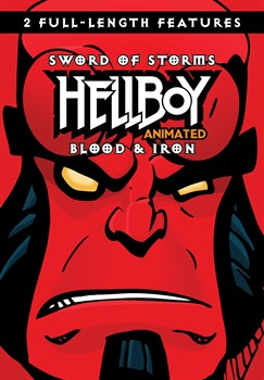 Hellboy Double Feature