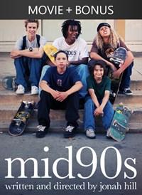 Mid90s + Bonus