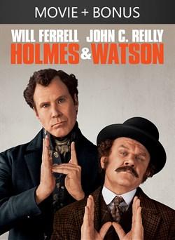 Buy Holmes And Watson + Bonus from Microsoft.com