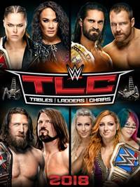 WWE: TLC: Tables, Ladders & Chairs 2018