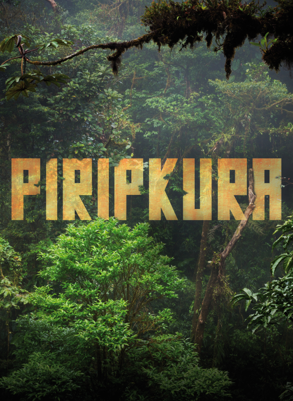 Piripkura: Die Suche nach den Letzten ihres Volkes