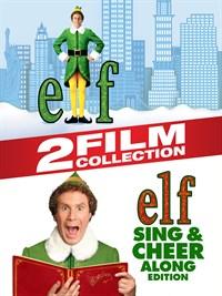 Elf/Elf: Buddy's Sing & Cheer Along Edition