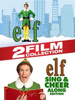Buy Elf/Elf: Buddy's Sing & Cheer Along Edition from Microsoft.com