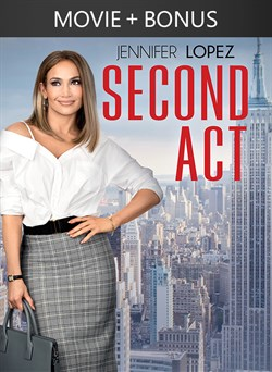 Second Act + Bonus