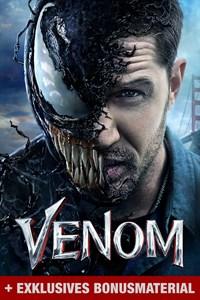 Venom + Bonus Feature