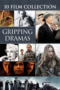 Gripping Dramas 10 Film Collection