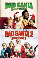 Buy Bad Santa 2 Film Collection Microsoft Store En Ca