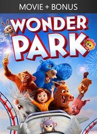 Wonder Park + Bonus