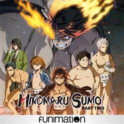 Hinomaru Sumo (Simuldub)