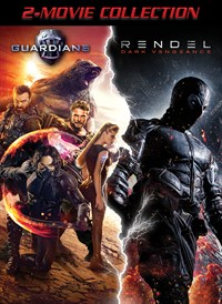 Guardians / Rendel 2-Movie Collection