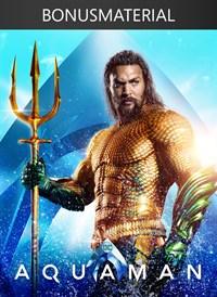 Aquaman + Bonus