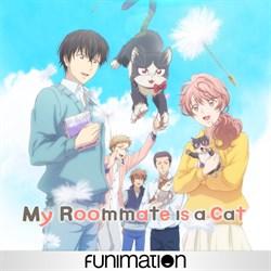 My Roommate is a Cat (Simuldub)