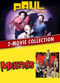Paul (Unrated)/Mallrats
