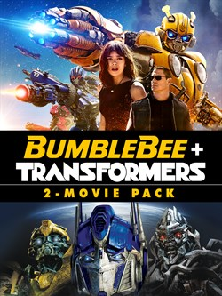 Bumblebee + Transformers 2-Movie Collection