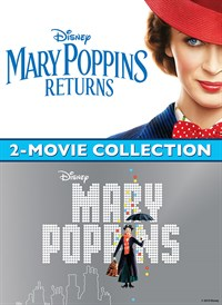Mary Poppins / Mary Poppins Returns (Bundle)