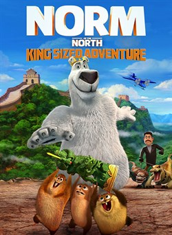 Buy Norm Of The North: King Sized Adventure from Microsoft.com