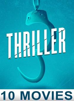 Thriller 10 Movies
