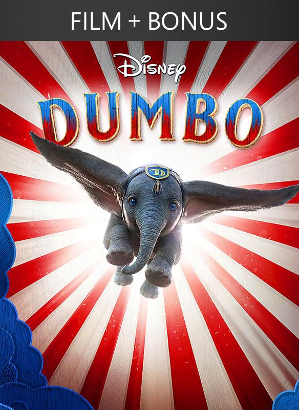Dumbo + Bonus