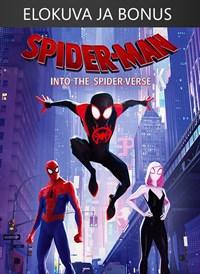 Spider-Man: Into the Spider-Verse + Bonus