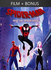 Spider-Man: Into the Spider-Verse + Bonus