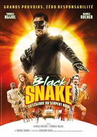 Black Snake : La Legende Du Serpent Noir