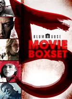 Buy Blumhouse 5 Movie Collection - Microsoft Store en-GB