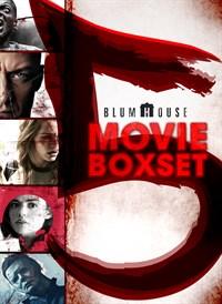 Blumhouse 5 Movie Collection